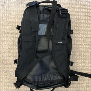 North face Base Camp - Small' Duffel Bag